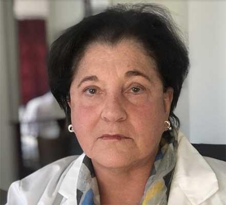 Dr. Karen McDermott, MD